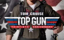 top gun 30th anniversary