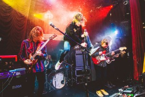 cage the elephant live 2016