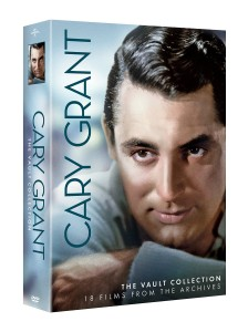cary grant the vault collection