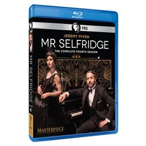 mr selfridge the complete fourth season