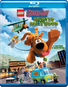 LEGO Scooby-Doo: Haunted House – Blu-ray Edition