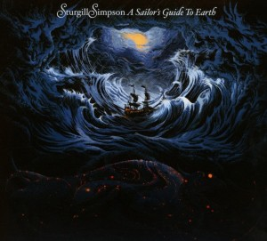 sturgill simpson a sailors guide to earth