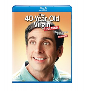 the 40 year old virgin unrated blu ray