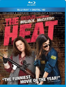 The Heat – Blu-ray Edition