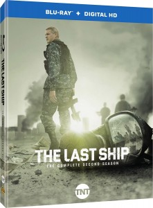 the last ship the complete second season