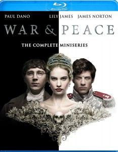 war and peace the complete miniseries