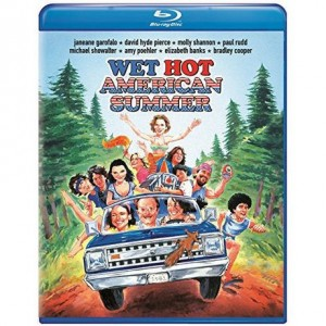 Wet Hot American Summer – Blu-ray Edition