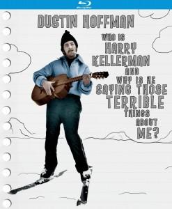 who is harry kellerman