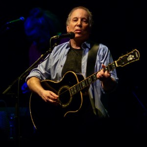 paul simon live 2016