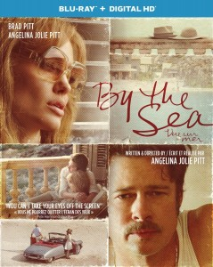 by the sea blu ray