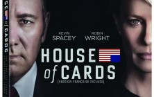 house of cards volume four