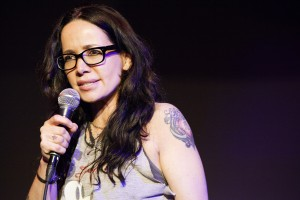 She's No Jokester – Janeane Garofalo
