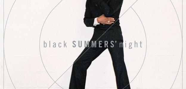 maxwell black summers night