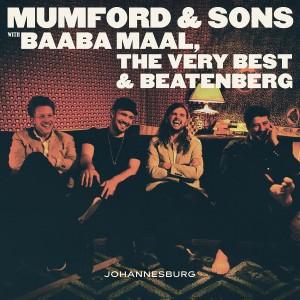 mumford and sons johannesburg