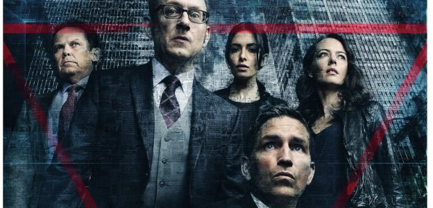 person of interest the complete fifth season