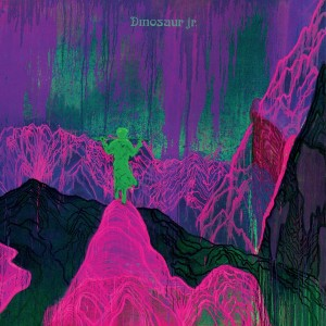 dinosaur jr give a glimpse of what youre not