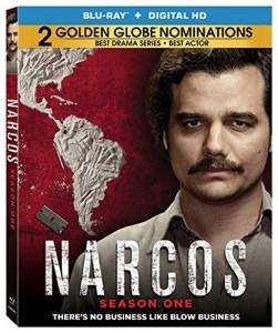 narcos season one