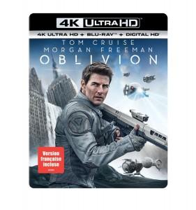 oblivion 4k