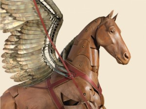 of horses and men preview