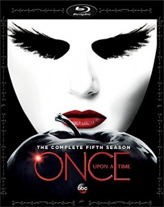 once upon a time the complete fifth season