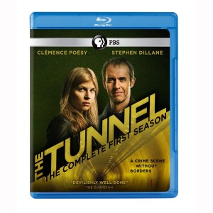 the tunnel the complete first season