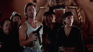Big Trouble in Little China @ Festival du Nouveau Cinema