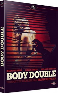 Body Double – Blu-ray Edition