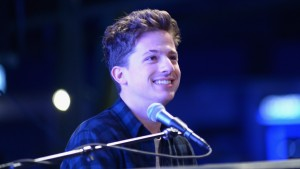 He's the Piano Man – Charlie Puth