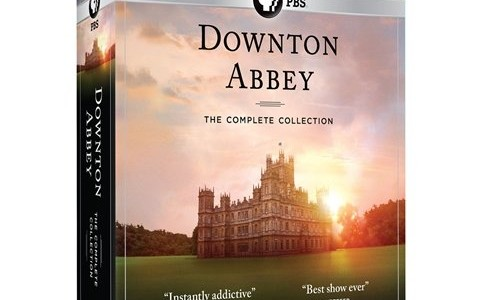 downton-abbey-complete-collection