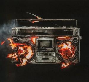 Green Day – Revolution Radio