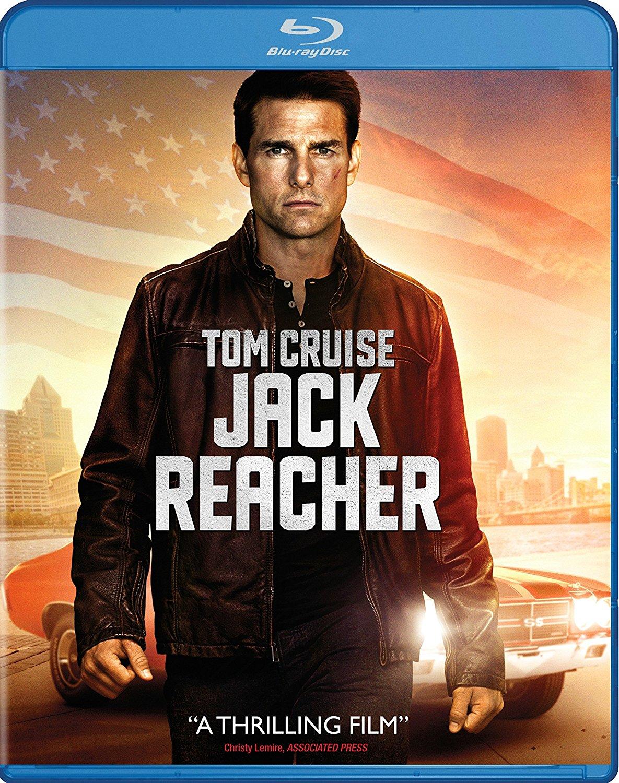 Jack Reache
