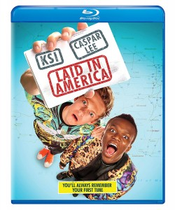 Laid in America – Blu-ray Edition