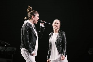 The Go Together Like…Tegan and Sara