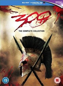 300-the-complete-collection