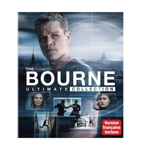 the-bourne-ultimate-collection