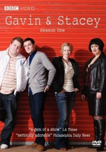 gavin and stacey season one