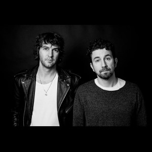 japandroids near to the