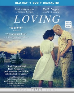 Loving – Blu-ray/DVD Combo Edition