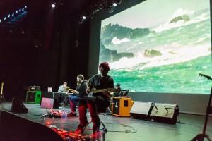 Mogwai Play Atomic – Experimental Rock Live!
