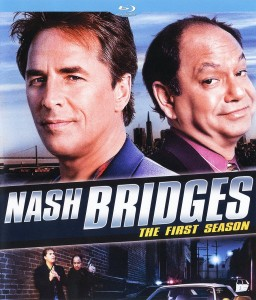 nash bridges the first season