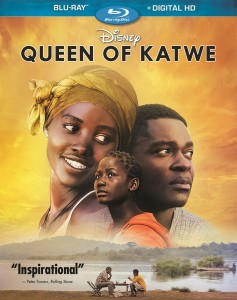queen of katwe blu ray