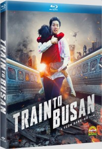 Train to Busan – Blu-ray Edition