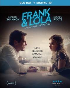 Frank & Lola – Blu-ray Edition