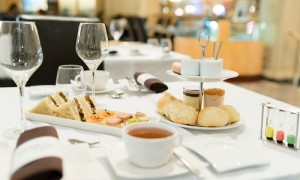 afternoon tea at beaver hall preview