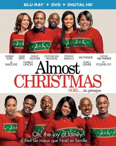 Almost Christmas – Blu-ray/DVD Combo Edition