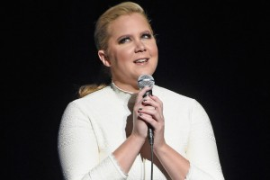 amy schumer live 20172