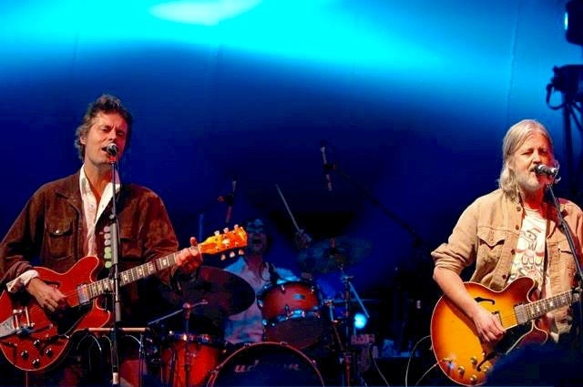 Blue Rodeo Toronto Tickets