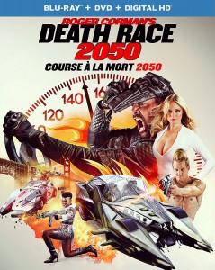 roger cormans death race 2050