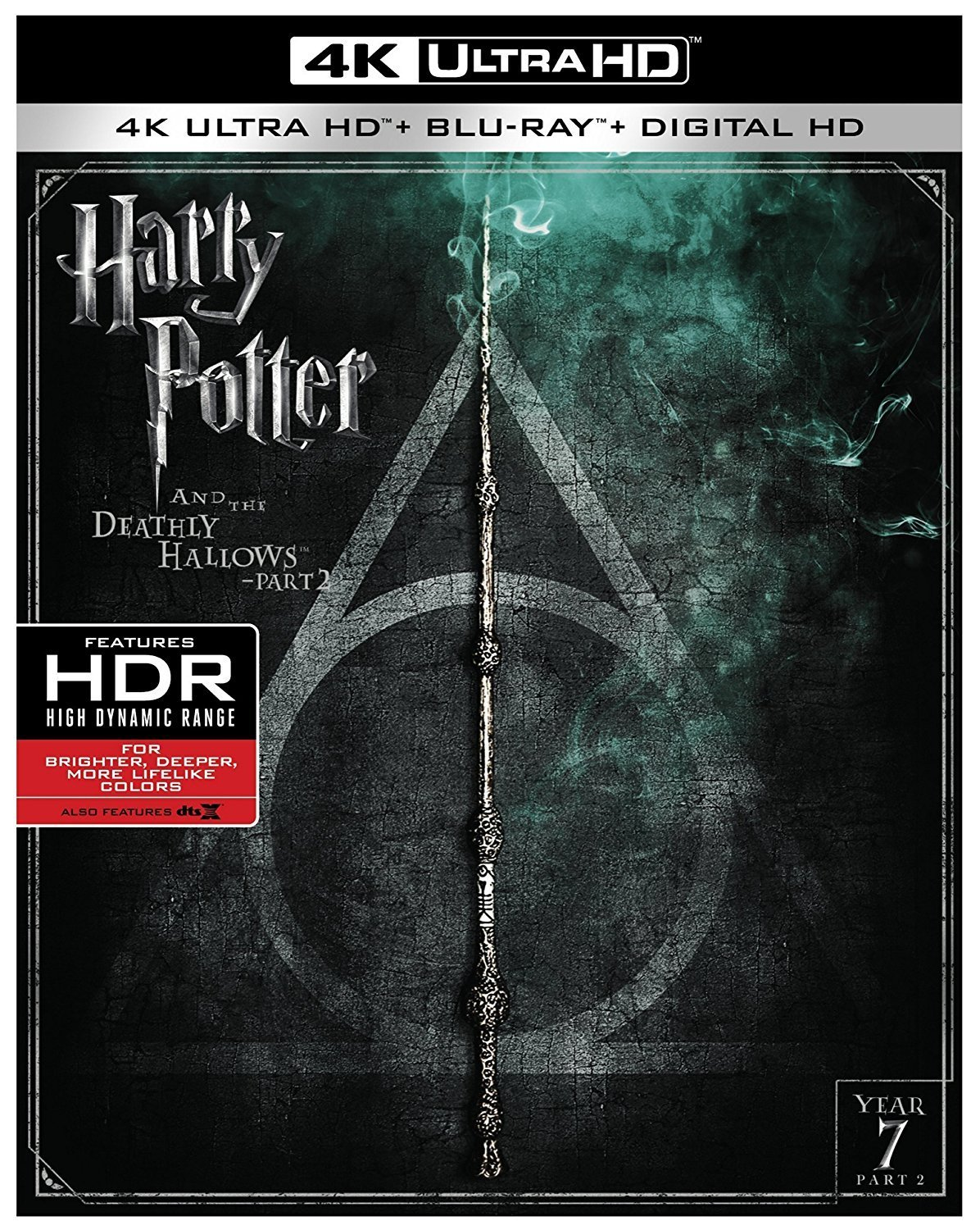 harry potter and the deathly hallows part 2 pdf