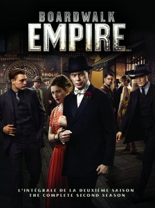 boardwalk empire the complete second season